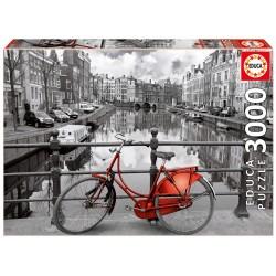 16018 Amsterdam Educa 3000...