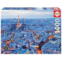 16286 Paris Lights Educa...
