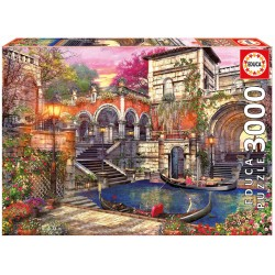 16320 Venice Courtship...
