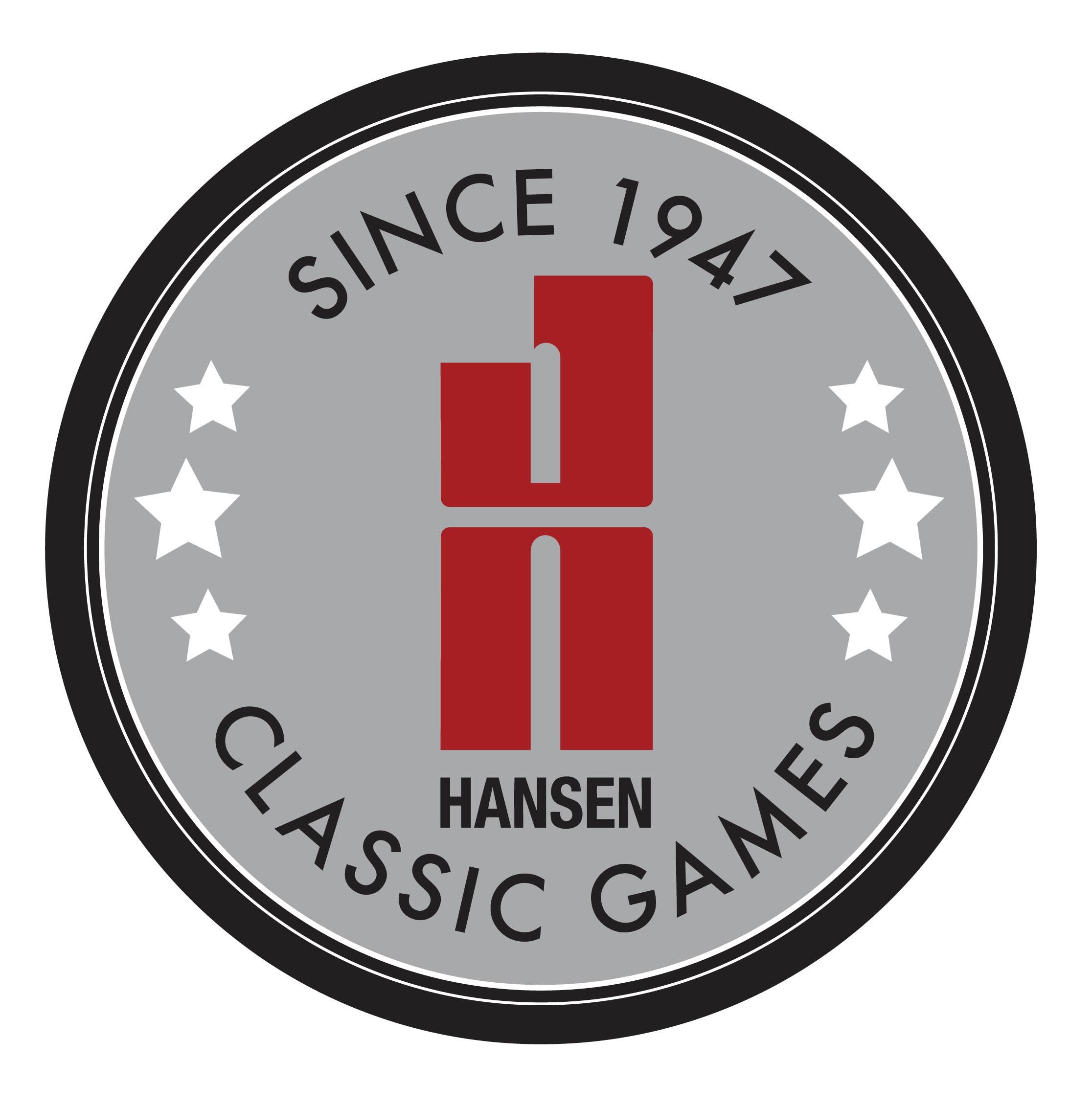 Hansen Classic Games