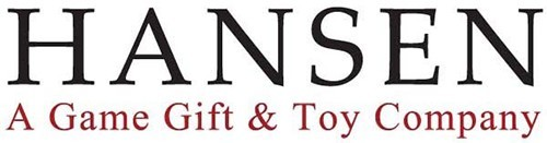 Hansen - Game Gift & Toy Company